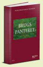 brugspanteret - bog