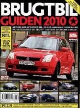 brugtbil guiden 2010 - bog