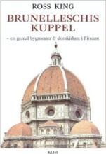 brunelleschis kuppel - bog