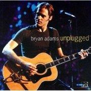bryan adams - unplugged - cd