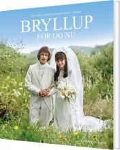 bryllup før og nu - bog