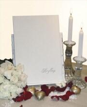 bryllup - bog