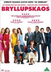 bryllupskaos - DVD