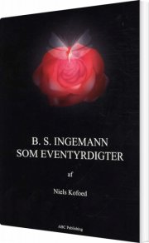b.s. ingemann som eventyrdigter - bog