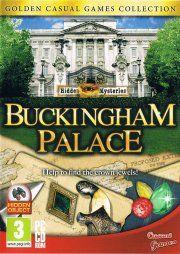 buckingham palace - hidden mysteries - dk - PC