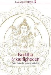 buddha og kærligheden - bog