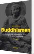 buddhismen - bog