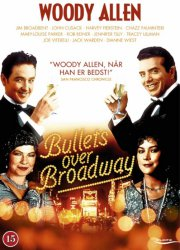 bullets over broadway - DVD