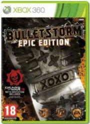 bulletstorm epic edition - dk - xbox 360