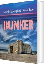 bunker - bog