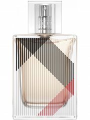 burberry brit - eau de toilette - 100 ml. - Parfume