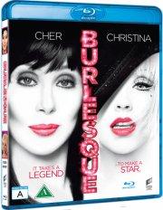 burlesque - Blu-Ray