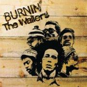 bob marley and the wailers - burnin - Vinyl / LP