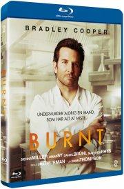 burnt - Blu-Ray