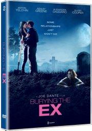 burying the ex - DVD