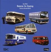 busserne fra stautrup - bog