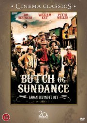 butch and sundance: the early days - DVD