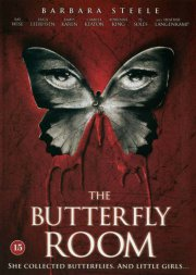 butterfly room - DVD