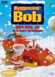 byggemand bob 5 - bobs hvide jul - DVD