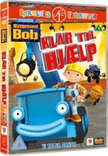 byggemand bob - klar til hjælp - DVD