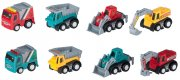 byggemaskiner - pullback - Køretøjer Og Fly