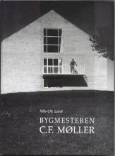 bygmesteren c.f. møller - bog