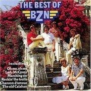 bzn - the best of bzn - cd