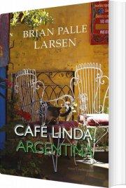 café linda, argentina - bog