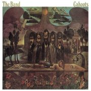 the band - cahoots - Vinyl / LP