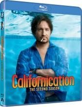 californication - sæson 2 - Blu-Ray