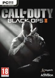 call of duty: black ops 2 - PC