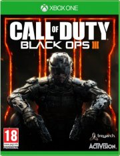 call of duty: black ops iii (3) - xbox one