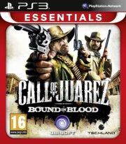 call of juarez: bound in blood (essentials) (uk/nordic) - PS3