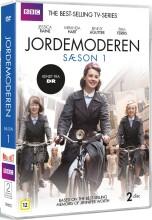 call the midwife - sæson 1 - bbc - DVD
