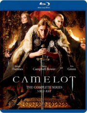 camelot - Blu-Ray