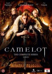 camelot - DVD