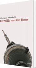 camilla and the horse - bog