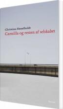 camilla og resten af selskabet - bog