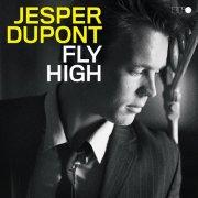 jesper dupont - fly high - cd