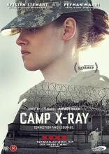 camp x-ray - DVD