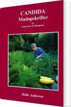 candida madopskrifter og inspiration til allergimad - bog