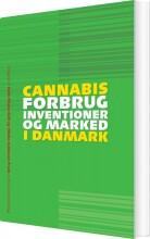 cannabis - bog