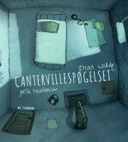 cantervillespøgelset - bog