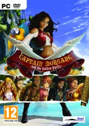 captain morgane and the golden turtle - PC
