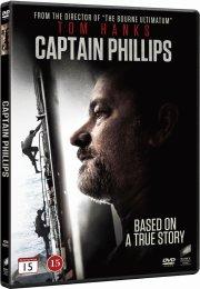captain phillips - DVD
