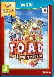 captain toad: treasure tracker (selects) - wii u