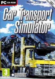 car transport simulator - PC