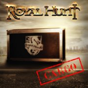 royal hunt - cargo - cd