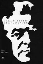 carl nielsen brevudgaven 11  - 1930-1931
