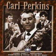 carl perkins - blue suede shoes [uk-import] [import] - cd